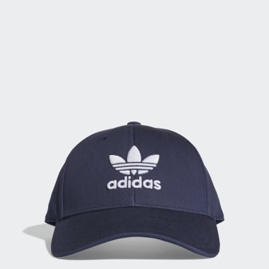 หมวกเบสบอล Trefoil