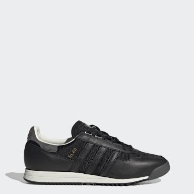 Originals Zwart SL 80 Schoenen