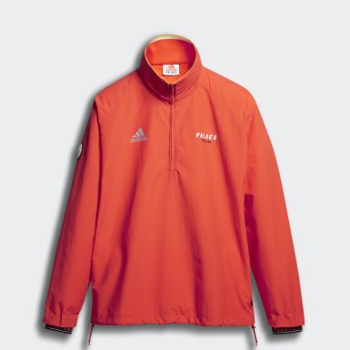 Palace Crew Sweatshirt