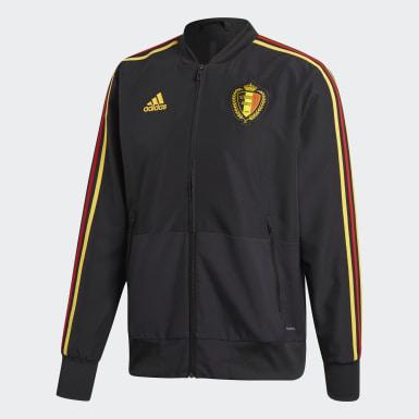 Belgium Presentation Jacket