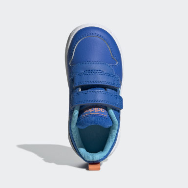 Kinderen Hardlopen Blauw Tensaurus Shoes
