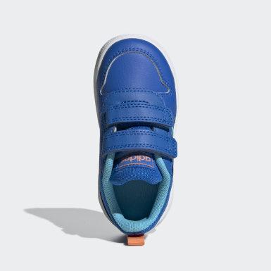 Børn Løb Blå Tensaurus sko