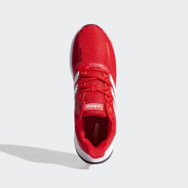 FALCON Vermelho Homem Running