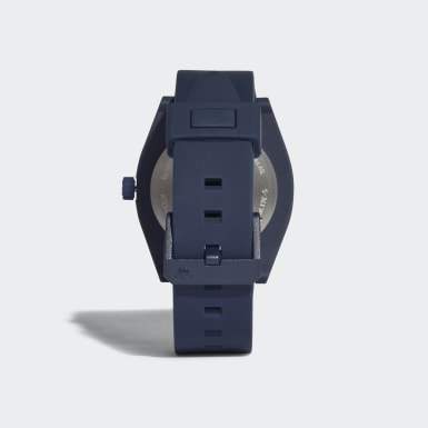 Zegarek PROCESS_SP1 Niebieski