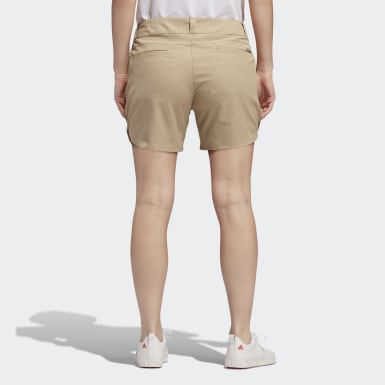 Women's Golf Red Essentials 5-Inch Shorts