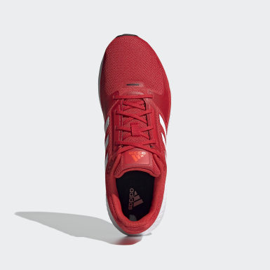Männer Running Runfalcon 2.0 Schuh Rot