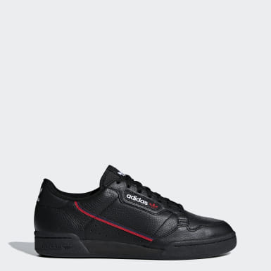 Scarpe Continental 80 Nero Originals