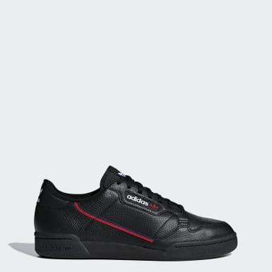 Originals čierna Tenisky Continental 80
