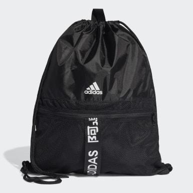 черный Спортивная сумка 4ATHLTS