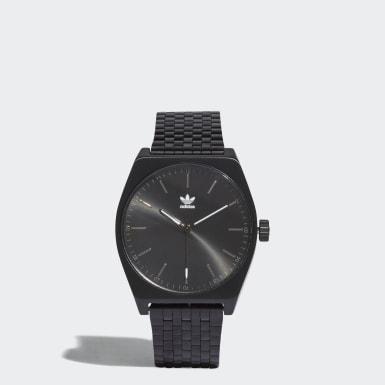 PROCESS_M1 Uhr