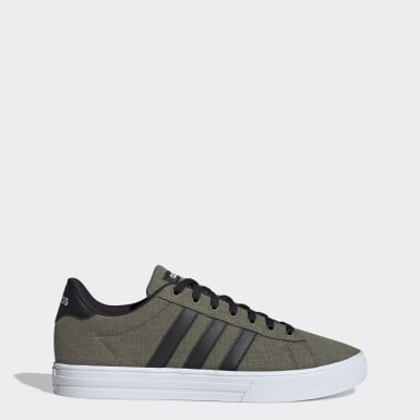 Men's Essentials Green Daily 2.0 Shoes