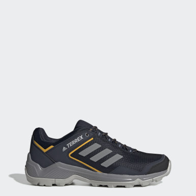 Sapatos de Caminhada Eastrail TERREX Azul Homem TERREX