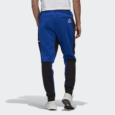 Men's Athletics Black adidas Z.N.E. Pants