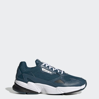 Women's Originals Blue Falcon Shoes