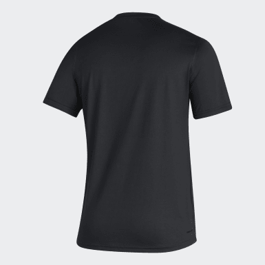 T-shirt CF Montreal Creator noir Hommes Soccer