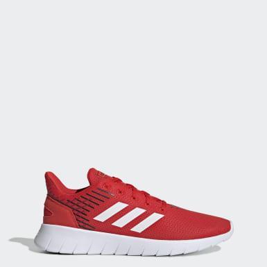 Männer Running Asweerun Schuh Rot