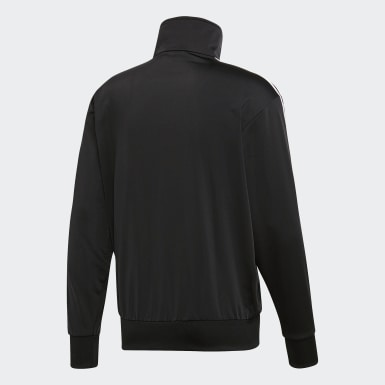 Men Originals Black Firebird Track Jacket