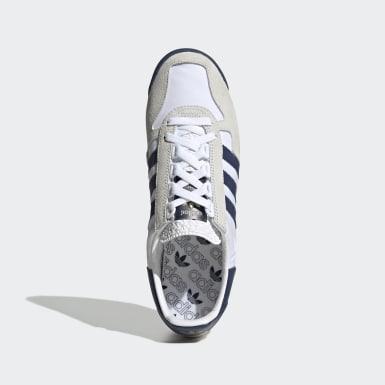 Chaussure SL 80 Blanc Femmes Originals