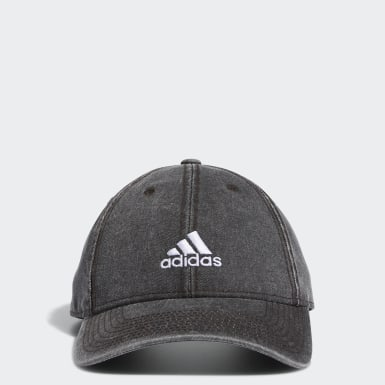 Men's Training Black Estate Hat