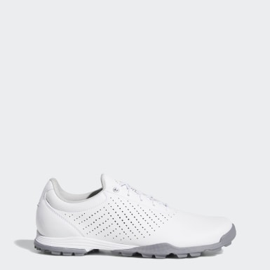 Buty Adipure SC Bialy
