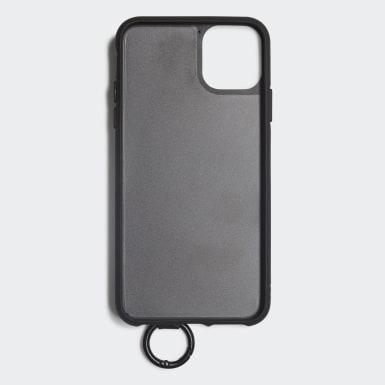 Capa Aderente – iPhone 11 Preto Originals