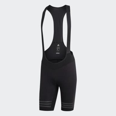 adistar Engineered Woven Bib Shorts