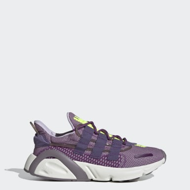 Men Originals Purple LXCON Shoes
