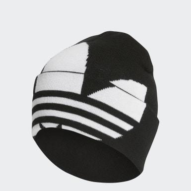 Adicolor Large Trefoil Cuff Strickmütze