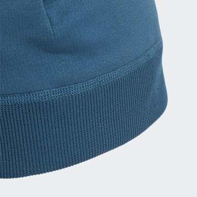 синий Шапка Climawarm
