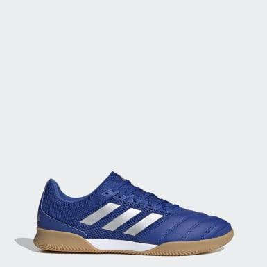 синий Футбольные бутсы (футзалки) Copa 20.3 IN Sala