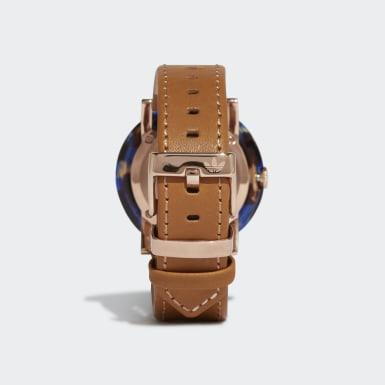 Relógio District_AL3 Azul Originals