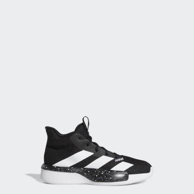 Chaussure Pro Next Noir Enfants Basketball