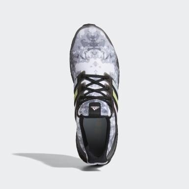 Men's Running Black Ultraboost Shoes