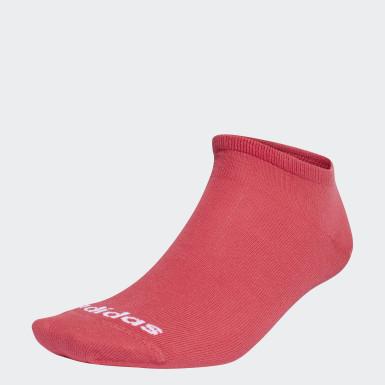 Calcetines piqui Rosa Training