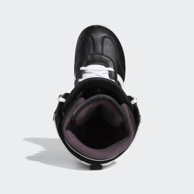 Chaussure Samba ADV noir Snowboarding