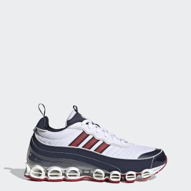 Originals Microbounce T1 Schuh Weiß