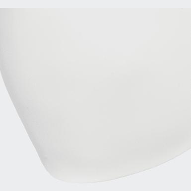 белый Плавательная шапочка Premoulded
