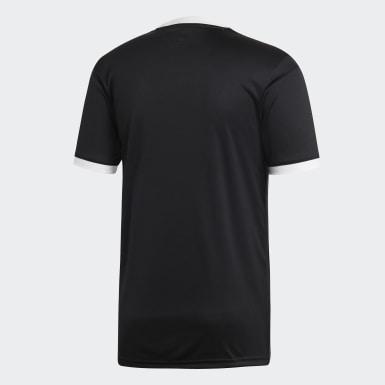 Men Training Black Tiro Jersey