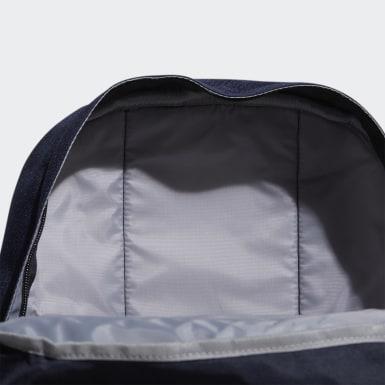 ผู้ชาย เทรนนิง สีน้ำเงิน กระเป๋าสะพายหลัง Classic 3D Pocket