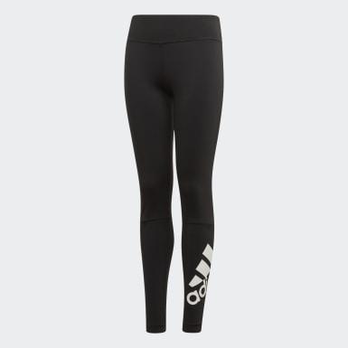 Believe This Branded Leggings