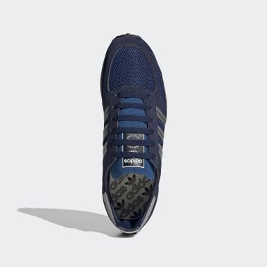 Chaussure LA Trainer Bleu Originals