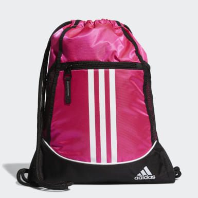 Training Pink Alliance 2 Sackpack