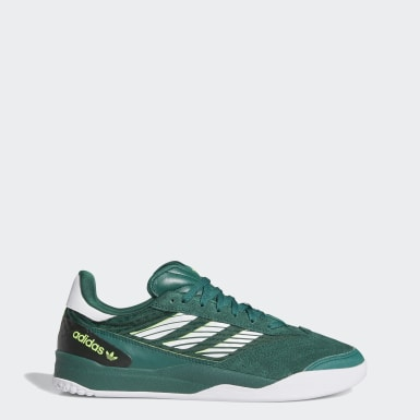 Men Originals Green Copa Nationale Shoes