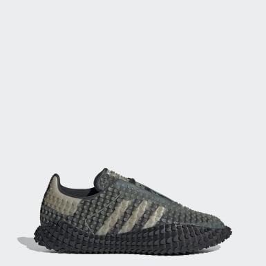 Sapatos Craig Green Graddfa AKH Cinzento Originals