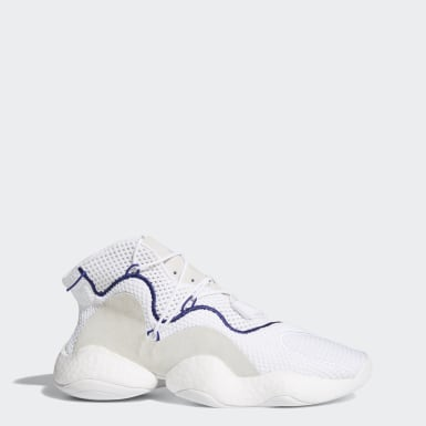 Men's Originals White Crazy BYW Shoes