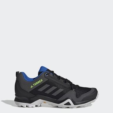 Zapatillas Terrex AX3 Negro Hombre adidas TERREX