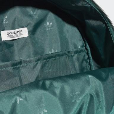 Mochila Classic (UNISSEX) Verde Originals