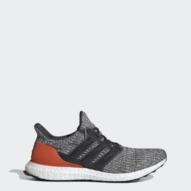 ผู้ชาย วิ่ง สีขาว รองเท้า Ultraboost
