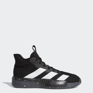 Zapatillas de básquet Pro Next 2019 Negro Hombre Básquet