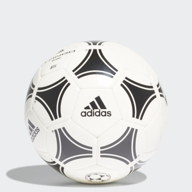 Football White Tango Glider Ball